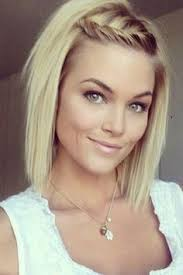 Hairstyle Ideas For Short Hair the 25 best braiding short hair ideas braid short 3687 by stevesalt.us