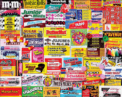 candy brands a z. Beautiful Candy Candy Wrappers PuzzleWhite Mountain Puzzles On Brands A Z T