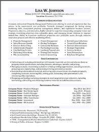 sample property manager resume property manager resume sample more front of house  manager resume sample