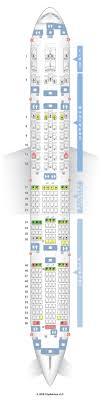 Seatguru Seat Map Japan Airlines Seatguru
