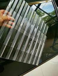 polycarbonate corrugated panel lexan