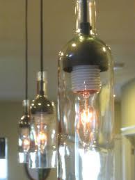 Fancy Wine Bottles Hanging Lamp Making Kit Order Lights Wine Bottle  Decorating Fancy Glass Wine Bottles