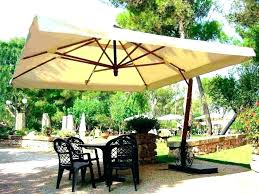 half patio umbrella with stand fresh for table base weight 11 ft