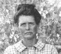 Sarah Annie Holt Wilson (1875-1949) - Find A Grave Memorial