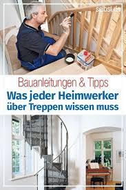 Wer seine bautreppe wirklich selbst bauen möchte, sollte sich an einen möglichst einfachen bauplan halten. Treppen Selbst De Treppe Sanieren Treppe Selber Bauen Treppe