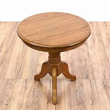 full size of end tables uttermost sylvana wood round table pedestal end beyond s utt