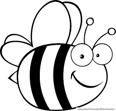 Small Picture Bee Coloring Pages GetColoringPagescom