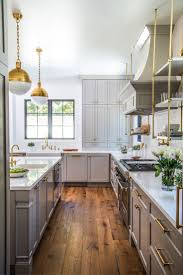 kitchen design cape cod with brass accents grey cabinets modern at bundy in