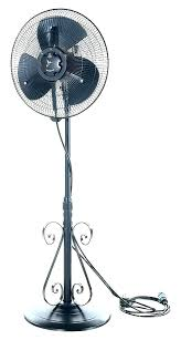 hunter whole house fan vintage c oscillating