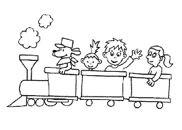 Welcome to coloring pages for kids. Train Coloring Kids Online Coloring Train Coloring Pages Coloring Pages For Kids Coloring Pages For Boys