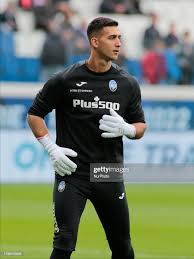 Juan Musso during Serie A match between Atalanta v Udinese in... Foto di  attualità - Getty Images