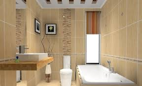 ideas bathroom tile color cream neutral: getting rest room suggestions rest room wall style can make it stylish even without a professional inside designer
