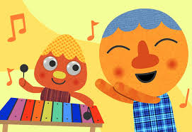 <b>My Happy</b> Song | featuring Noodle & Pals - Super Simple Songs