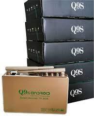 ĐẦU THU ANDROI TV BOX Q9S NEW - Android TV Box, Smart Box Thương hiệu OEM