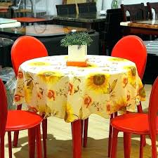 elasticized table cover round elasticized table cover outdoor tablecloth round round outdoor tablecloth with elastic elasticized