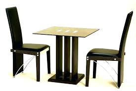 small dining table set for 2 amazing 2 piece dining set 2 piece dining table sets small dining table