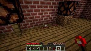 Redstone Lamp Official Minecraft Wiki