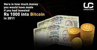 The exchange has filed for bankruptcy, losing 7.5 lakh bitcoins of customers and one lakh of its own. Here Is How Much Money You Would Have Made If You Had Invested Rs 1000 Into Bitcoin In 2011 By Unocoin Unocoin S Blog