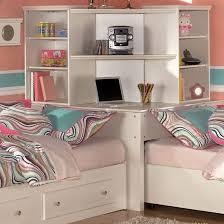 corner unit bedroom set   Signature Design By Ashley Mi Style Youth ...