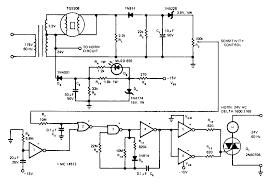 lie detector circuit diagram the wiring diagram lie detector circuit diagram vidim wiring diagram circuit diagram