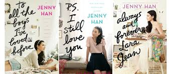 To all the boys i've loved before is a 2018 american teen romantic comedy film directed by susan johnson and written by sofia alvarez. Wrap Up To All The Boys I Ve Loved Before Trilogy By Jenny Han Casey Carlisle