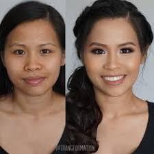 makeup bridal makeup asian makeup natural makeup before and after oc