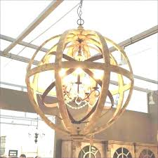 wood globe chandelier wood sphere chandelier wood cage chandelier extraordinary wood sphere chandelier chandelier wood circle