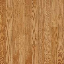 bruce plano oak marsh 3 4 in thick x 5 in wide x