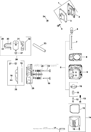 in addition 25  unique John deere la115 ideas on Pinterest   Small engine in addition Parts Quick Reference Guides JohnDeere furthermore John Deere Model D170 Lawn Tractor Parts likewise Leaf Blowers   Page 2   CPSC gov further John Deere Head Gasket M147908 Replacement   JThomas Parts additionally John Deere Power Flow   eBay also Weedeater Parts   Weedeater Featherlite moreover John Deere Carburetor Assembly   AM125644 additionally  together with 504114301 Screw Original Husqvarna Part. on john deere leaf blower parts head