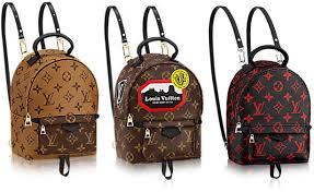 louis vuitton mini backpack. louis vuitton palm springs backpack \u2013 pm mini i