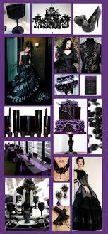 The 25 Best Black Gothic Wedding Dresses Ideas On Pinterest