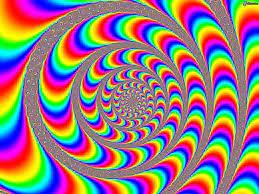 2500x1875, Optical Illusion Wallpaper ...
