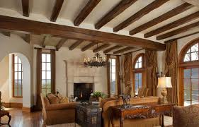 country living rooms. Fine Rooms Living Room Country Room With Fireplace And Lamp Table  Brown Sofa Rooms I