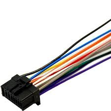 buy wire harness for pioneer deh models cde7060 in cheap price on Pioneer Deh 2100 Wiring Harness hqrp car radio stereo wire wiring harness plug for pionner 2007 models deh 1900mp deh 2900mp deh p3900mp pioneer deh-2100ib wiring harness