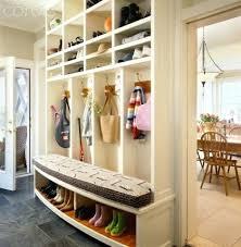 Coat And Shoe Rack Hallway Extraordinary Coat And Shoe Storage Coat Shoe Rack In Foyer Hallway Shoe And Coat