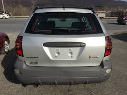 2003 Pontiac Vibe - Berkshire Used Cars and Car Dealers - Used ...