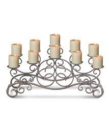 main image for brighton fireplace candelabra