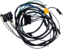mopar parts electrical and wiring wiring and connectors 1968 69 mopar a body w big block engine modified engine wiring harness ecu