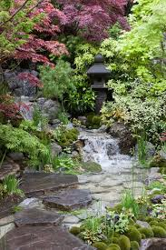 Small Picture The 25 best Japanese garden design ideas on Pinterest Japanese