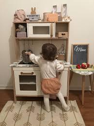 Moi Jeune Et Maman Duktig La Cuisine Pour Enfant De Chez Ikea