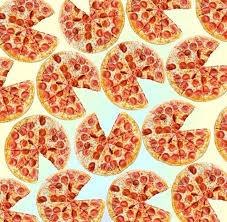 repeating pizza background. Brilliant Background PIZZA Throughout Repeating Pizza Background