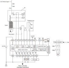 circuit diagrams of safety components technical guide circuit diagrams of safety components technical guide omron ia