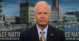"Transcript: Sen. Ron Johnson on ""Face the Nation,"" May 26, 2019 - CBS News"