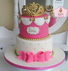 Princess Cake Cake By Kudi Cake Design Cakesdecor