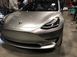 2018 tesla sports car. perfect sports tesla model 3 is the only us vehicle that can win 2018 north american  car of year award for tesla sports car 0