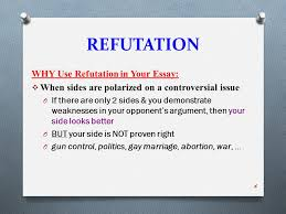 refutation essay topics co refutation essay topics