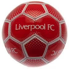 liverpool fc football soccer ball 2