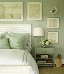 Green And Beige Bedroom Ideas 3