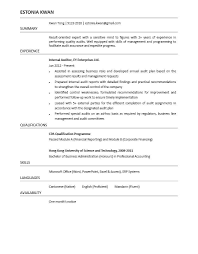Auditor Resume Template Best Of Simple Internal Auditor Resume Guide Resume Template