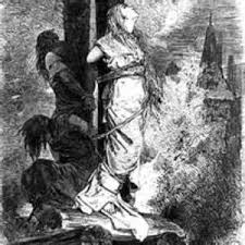 Witch Hunts - The Crucible (Period 3)